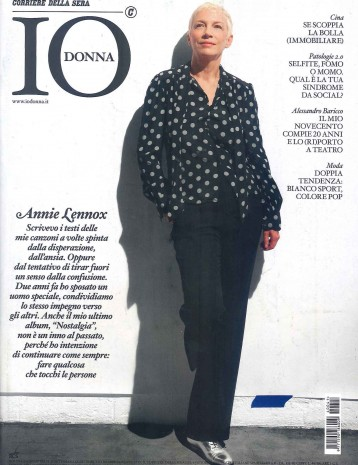 Io Donna 4.10.14 cover